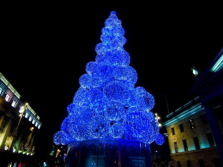 Mercatini di Natale a Sanremo Foto