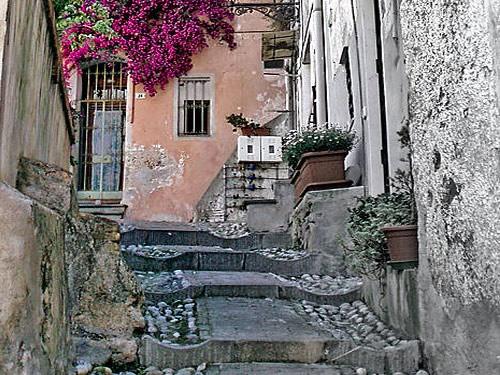 Storia di Sanremo