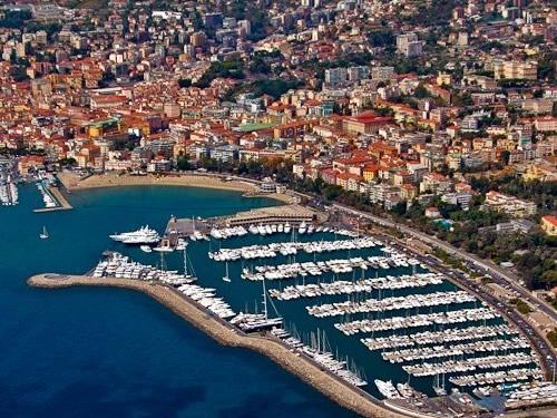 Sanremo Turismo monumenti