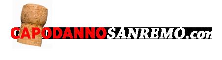 Logo capodannosanremo.com