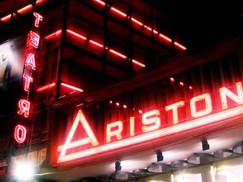 teatro ariston foto