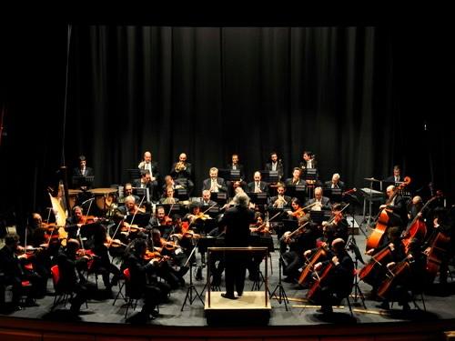 orchestra sinfonica sanremo foto